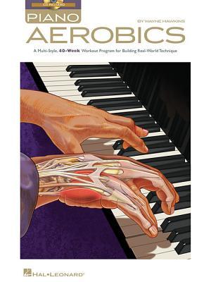 Piano Aerobics By Hawkins, Wayne